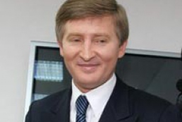Ukraine's Akhmetov holds the 11th place in Top 100 most rich people of Europe