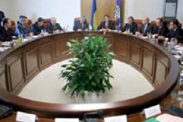 Ukraine's Cabinet approved a plan of urgent measures