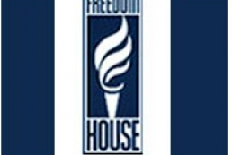 Freedom House: Ukraine is a free country