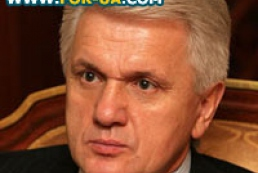 Ex-Speaker Lytvin may join the opposition