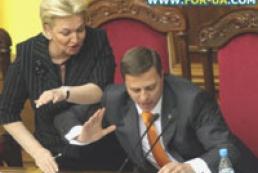Mykola Katerynchuk on prospects of broad coalition