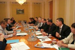 National Commission for Freedom of Speech and TV and Radio Council held meeting last week