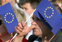 Germans positively assess Ukraine's chances to join the EU