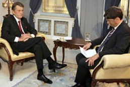 President of Ukraine gave an interview to Israel's Channel 2 News