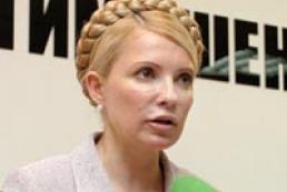 Tymoshenko accused Moroz of delay of the law on opposition