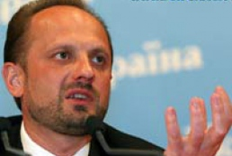 Bezsmertny: Coalition agreement will contain the Pact or Our Ukraine will be in opposition