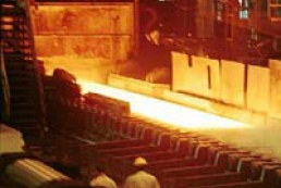 The latest indexes of the steel production in Ukraine