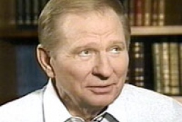 Kuchma advises to get rid of ulterior motives as regards Russia