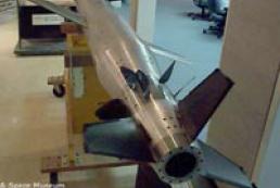 Ukraine offers a laser-guided light SAM