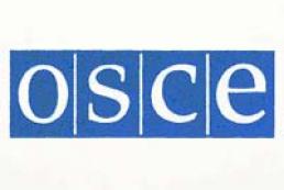 OSCE launches Ukrainian-language website