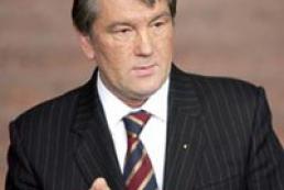Ukraine's President pays a visit to Chernihiv region