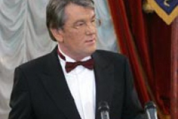 Yushchenko to take part in Ukraine-EU summit