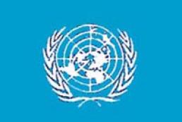Ukraine's Yushchenko congratulated South Korean's Ban Ki-moon