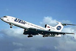 UTair extends its presence in Ukrainian market