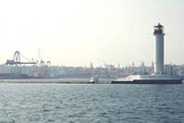 Ukrainian naval officials visit Kazakhstan