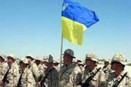 Ukraine's army lacks financing