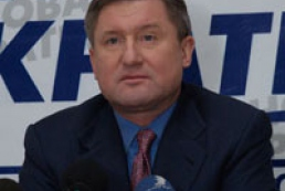 Opinion: Yushchenko tries to impose priorities