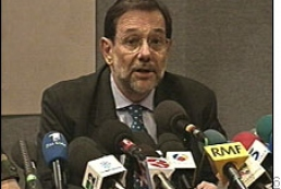 Javier Solana wants Ukraine to have stable political situation