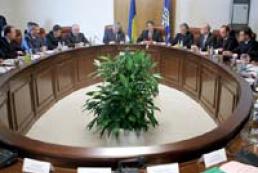 Lutsenko, Hrytsenko and Tarasyuk to keep their posts in Ukraine's government