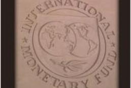 The International Monetary Fund on Ukraine's inflation level