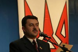 The Ukrainian Nationalists Congress demands Yanukovych's Cabinet's sack