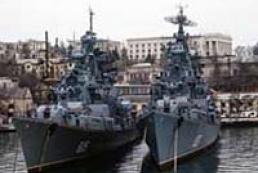 Ukraine's President hopes to resolve navy issue