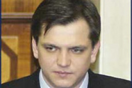 Ukraine's Youth, Family, Sport Minister Pavlenko may remain in Yanukovich's Cabinet