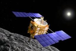 Ukraine might take part in European Space Program