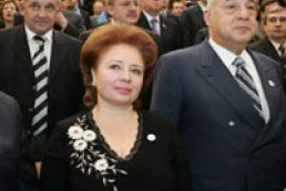 Nina Karpachyova still holds of more than one office