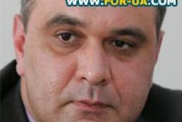 Our Ukraine complained of Yushchenko