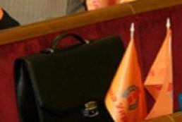 Rada may dismiss orange ministers next week