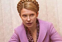 Tymoshenko: I will fight for power