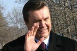 Ukraine's PM hopes his visit to Washington will strengthen Ukraine-US relations