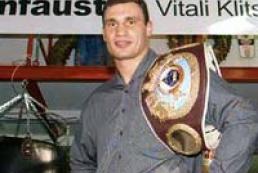 Vitali Klitschko may make comeback in the boxing ring