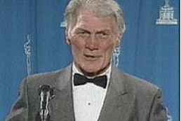 Jack Palance was not buried in Ukraine