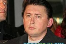 Melnichenko arrived in Ukraine to give evidence