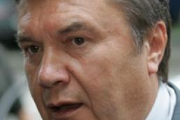 Yanukovych declares war to corrupts