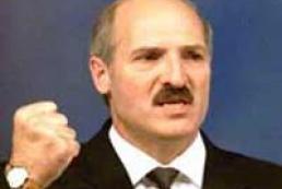 Lukashenko calls Ukraine to solve energy security issues jointly