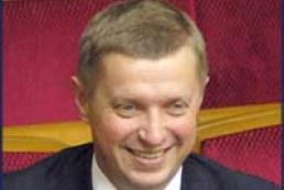Yushchenko appointed Dryzhchany a deputy secretary of NSDC