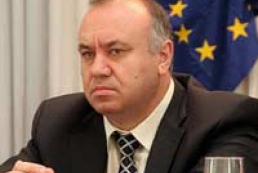 Tsushko has been appointed a new Interior Minister of Ukraine