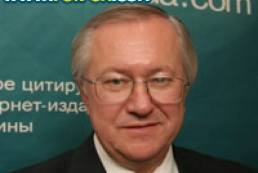 Tarasyuk was refused the right to take part in Cabinet's session