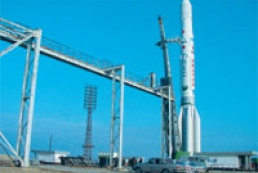 New Ukrainian development will be launched in space