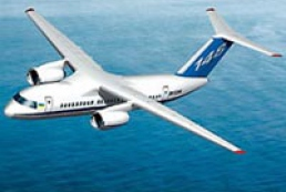 Ukraine to provide Kazakhstan with airplanes