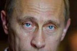 Putin: Warm welcome in Kyiv