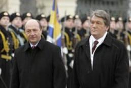 """Yushchenko opened """"road to Europe"""""""