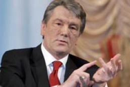 Ukraine's President wants to reopen two schools in Romania