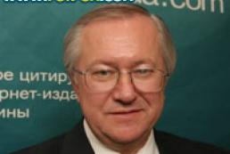 Tarasyuk has no intention to retire