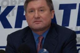 Ukraine's politicians condole on Yevhen Kushnaryov's death