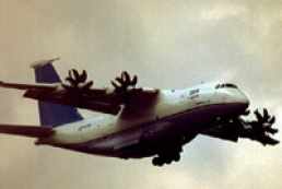 Antonov Aircraft looking for new partners in AN-70 project