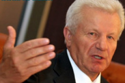 Moroz promised to promulgate Cabinet's law